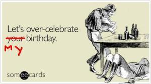 Over-Celebrate